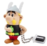 Emtec AS100 4GB Asterix / Asterix Series / Flash Disk / USB 2.0 (EKMMD4GAS100)