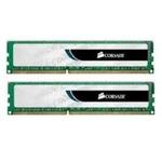 Corsair 8GB DDR3 1600MHz / 2x4GB KIT / CL11 / 1.5V (CMV8GX3M2A1600C11)