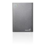 Seagate Wireless Plus 1TB / 2.5 / USB 3.0 / šedý / WiFi / akumulátor / Externí (STCK1000200)