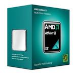 AMD Athlon II X2 340 @ 3.2GHz / Turbo 3.6GHz / 2C2T / 96kB L1, 1MB L2 / FM2 / Piledriver-Trinity / 65W (AD340XOKHJBOX)