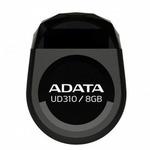 ADATA Durable UD310 8GB / Flash Disk / USB 2.0 / černá (AUD310-8G-RBK)