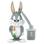 EMTEC Looney Tunes 8GB / USB 2.0 / Bugs Bunny (ECMMD8GL104)