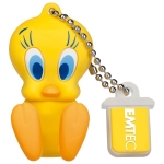 EMTEC Looney Tunes 8GB / USB 2.0 / Tweety (ECMMD8GL100)