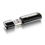 Transcend JetFlash 350 32GB / USB 2.0 / Černá (TS32GJF350)