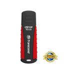 Transcend JetFlash 810 16GB / USB 3.0 / Černo-červená (TS16GJF810)