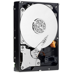 WD AV 3TB / HDD / 3.5 SATA III / IntelliPower / 64MB cache / 3y (WD30EURX)