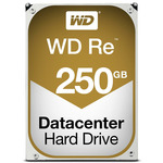 WD Re 250GB / HDD / 3.5 SATA III / 7 200 rpm / 64MB cache / 5y (WD2503ABYZ)