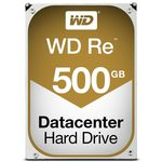 Western Digital RE4 500GB, 3,5', SATA, 64MB, WD5003ABYZ (WD5003ABYZ)