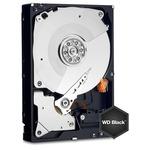 WD Black 4TB / Interní disk / 3.5 / 7 200 rpm / 64MB cache / SATA III (WD4003FZEX)