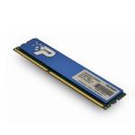 Patriot 4GB DDR3 1333MHz / CL9 / 1.5V / s chladičem / (8x512) (PSD34G133381H)