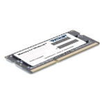 Patriot 8GB SO-DIMM DDR3 1600MHz / 2x 4GB / pro Apple / výprodej (PSA38G1600SK)