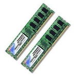 A-Data 4GB (2x2GB) DDR2 800MHz CL6 AD2U800B2G6-2