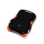 Silicon Power Armor A30 1TB / 5400ot. / 2.5 / USB 3.0 / Vysoce odolný / Černý / Externí (SP010TBPHDA30S3K)