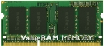 Kingston 2GB SO-DIMM DDR3 1333MHz / CL9 / SR X16 (KVR13S9S6/2)