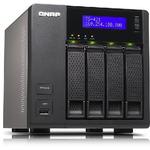 QNAP TS-421 / Marwell 2.0GHz / 1GB DDR3 RAM / 4x SATA II / GLAN / USB 2.0 / USB 3.0 / eSATA (TS-421)