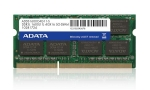 A-Data SODIMM DDR3 4GB 1600MHz CL11 AD3S1600W4G11-S