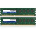 ADATA 8GB DDR3 1600MHz / KIT 2x 4GB / CL11 / DIMM / RETAIL (AD3U1600W4G11-2)
