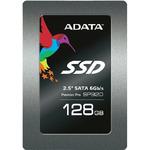 ADATA Premier Pro SP920 128GB / 2.5 SATA III AHCI / MLC / RW: 540/160 MBps / IOPS: 66K/38K / MTBF 1.5mh / 5y (ASP920SS3-128GM-C)