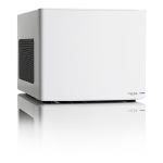 Fractal Design Node 304 White / skříň / bez zdroje / bílá (FD-CA-NODE-304-WH)