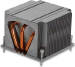 SUPERMICRO 2U Passive CPU Heat Sink s2011 for X9 Generation Motherboards w/ Narrow ILM (SNK-P0048PS)
