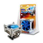 GIGABYTE G-Power chladič procesoru / univerzální / 3 heatpipes / EVR / pro Intel i AMD / bílá (24TPDU22SCK02R)
