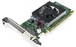 Lenovo GeForce 605 / nVidia GeForce 605 / 1GB DDR3 / PCIe / Dual-DVI/VGA (0B47073)