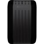 Verbatim Store'n'Go Traveller 750GB / 5400ot. / 2.5 / USB 3.0 / pogumovaný / externí / černá (53063)