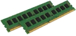 Kingston 16GB DDR3L 1600MHz / 2x 8GB KIT / CL11 / 1,35 V / DIMM (KVR16LN11K2/16)