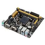 ASUS AM1I-A / AM1 / 2x DDR3 / PCIEx4 / mITX (90MB0IA0-M0EAY1)