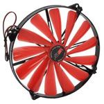 AIREN FAN RedWingsGiant 200 ventilátor / svítící / 200 x 200 x 20mm / 550 RPM (AIREN - FRWG200LEDRED)
