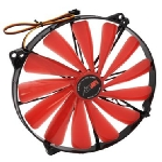 AIREN FAN RedWingsGiant 200 ventilátor / 200 x 200 x 20mm / 550 RPM (AIREN - FRWG200)