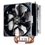 Cooler Master Hyper T4 / 120 mm / Rifle Bearing / 31.6 dB @ 1800 RPM / 70 CFM / Intel + AMD (RR-T4-18PK-R1)