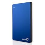 Seagate Backup Plus Portable 1TB / 5400ot./ 2.5 / USB 3.0 / Modrý / Externí (STDR1000202)