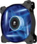 Corsair SP120 LED Blue / 120 mm / Hydraulic Bearing / 26 dB @ 1650 RPM / 97.3 m3h / 3-pin (CO-9050021-WW)