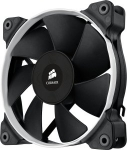 Corsair SP120 Performance Edition PWM / 120 mm / Hydraulic Bearing / 35 dB @ 2350 RPM / 106.6 m3h / 4-pin (CO-9050013-WW)