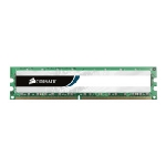 Corsair 8GB DDR3 1600MHz / 1x 8GB KIT / CL11 / 1.5V (CMV8GX3M1A1600C11)