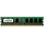 CRUCIAL 1GB / DDR2 / 800MHz / PC2-6400 / CL6 / 1.80V (CT12864AA800)