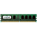 CRUCIAL 2GB DDR2 / 800MHz / PC2-6400 / CL6 / 1.80V (CT25664AA800)