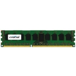 CRUCIAL 8GB / DDR3L / ECC Registered / 1600MHz / PC3-12800 / CL11 / 1.35V / Single Ranked x4 (CT8G3ERSLS4160B)