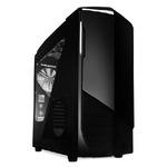 NZXT Phantom 530 Black / E-ATX / 2x USB 3.0 / 2x 120mm + 3x 140mm + 3x 200mm / Průhledná bočnice