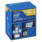 Intel Xeon E3-1226 v3 @ 3.3GHz / Turbo 3.7GHz / 4-jádro / Intel HD Graphics P4600 / Socket 1150 / Haswell / 84W (BX80646E31226V3)