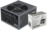 LC POWER LC600H-12 V2.31 600W / 120mm ventilátor (LC600H-12 V2.31)