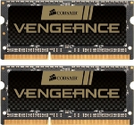 Corsair Vengeance 16GB SO-DIMM DDR3 1600MHz / 2x 8GB KIT / CL9 / 1.5V (CMSX16GX3M2B1600C9)