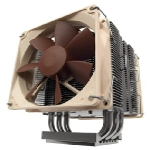 Noctua NH-U9DO A3 / 2x 92 mm / SSO Bearing / 17.6 dB @ 1600 RPM / 64.3 m3h / AMD G34, C32, F (471612