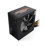 Zalman ZM450-GS / 450W / 80+ / ATX12V / 2.3 PFC / 12cm (ZM450-GS)