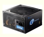Seasonic 550W G-550 / 80PLUS GOLD / cable management (SS-550RM)