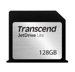 Transcend JetDrive Lite 130 expansion card 128GB pro Apple MacBook Air 13'' TS128GJDL130