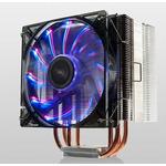 ENERMAX ETS-T40-VD / chladič CPU / 12cm ventilátor / 800-1800rpm / kruhové LED podsvícení (ETS-T40-VD)