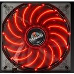 ENERMAX UCTA14N-R / T.B.Apollish fan / ventilátor / 140mm / 750rpm / červená LED (UCTA14N-R)