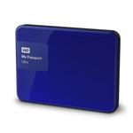 """Western Digital My Passport Ultra 1TB, 2,5"""", WDBGPU0010BBL-EESN"""